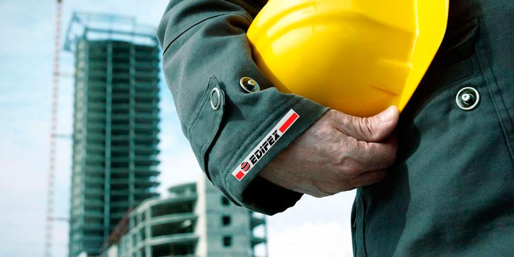 Edifex servicios de construcci n rehabilitaci n - Empresas de construccion valencia ...